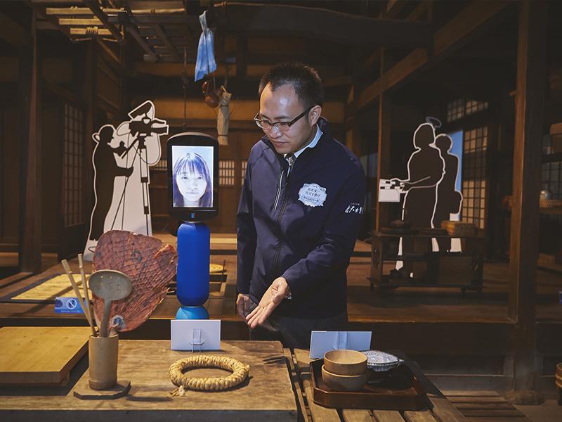 「青天を衝け」深谷大河ドラマ館で渋沢栄一について学ぼう!